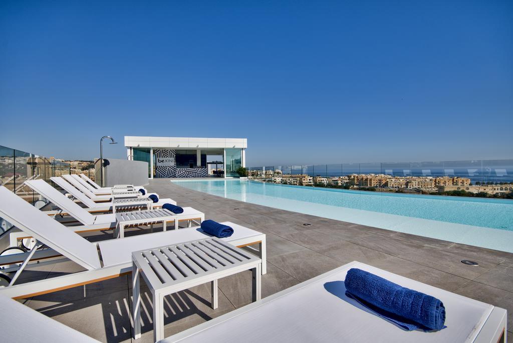 Be Hotel Malta - Malta