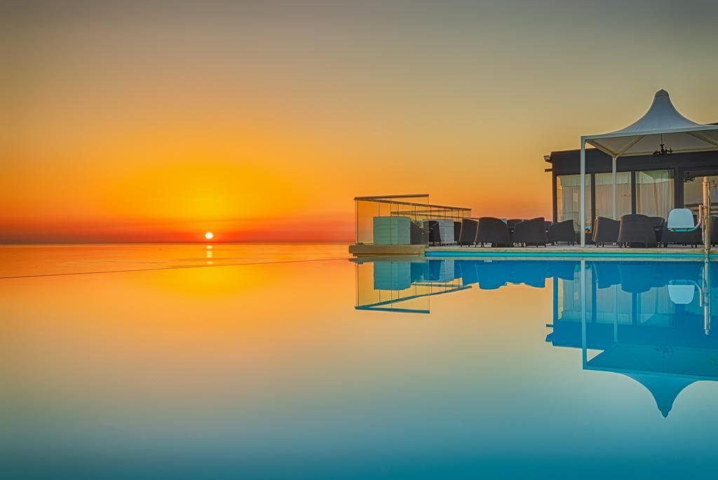 Ax The Palace Hotel - Malta