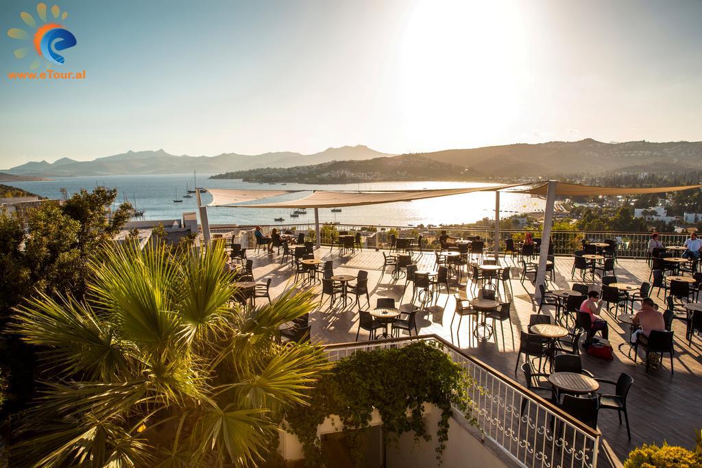 Riva Bodrum Hotel