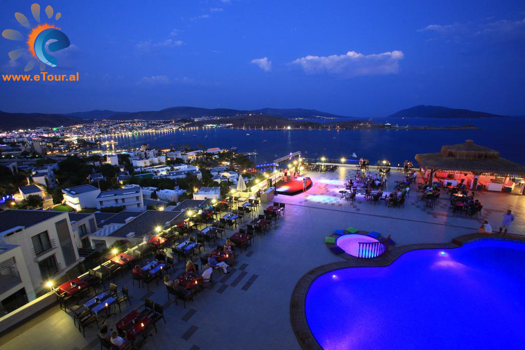 Royal Arena Resort & Spa - Turqi