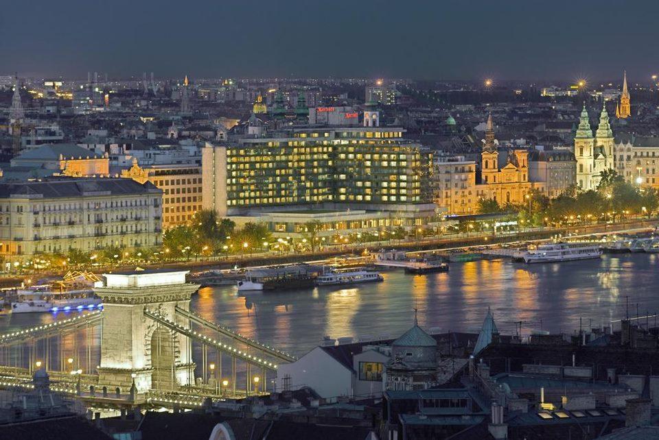 Split-Zadar-Zagreb-Vjene-Budapest-Beograd