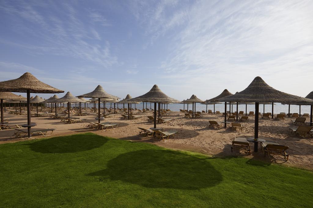 Jaz Belvedere Hotel - Egjipt