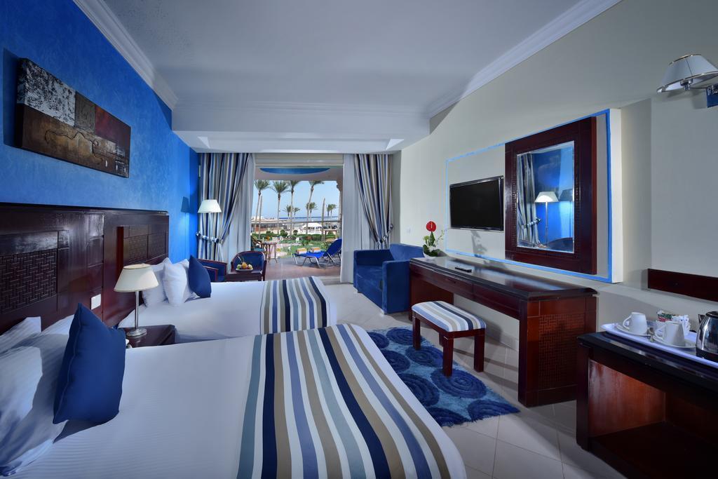 Sea Beach Aqua Park Resort - Egjipt