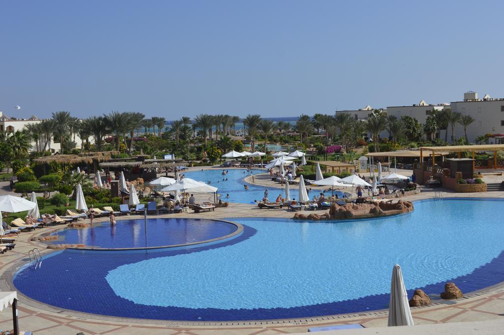 Regency Plaza Aqua Park & Spa - Egjipt