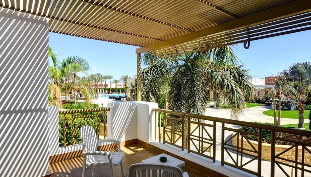 Novotel Palm Hotel - Egjipt