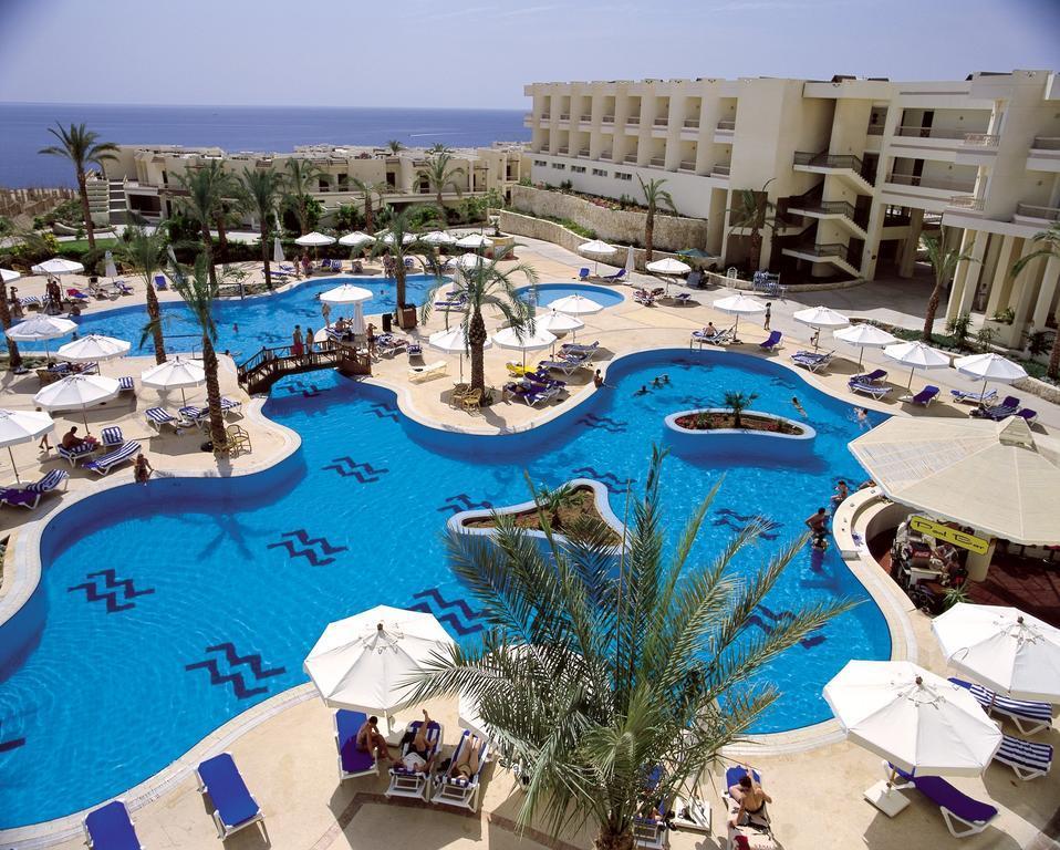 Hilton Sharks Bay - Egjipt