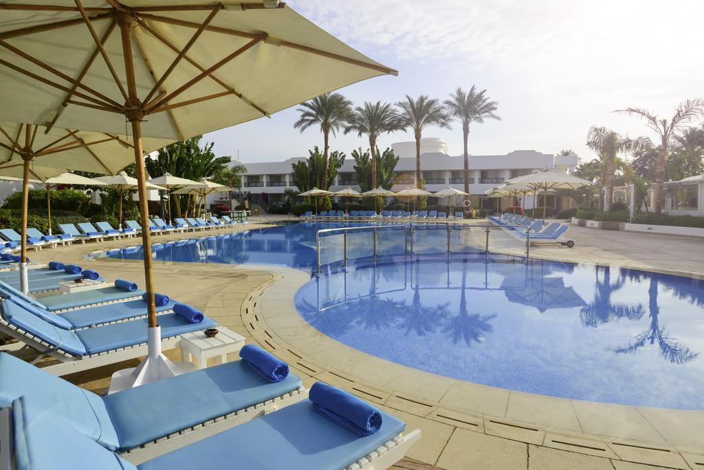 Novotel Beach Hotel - Egjipt