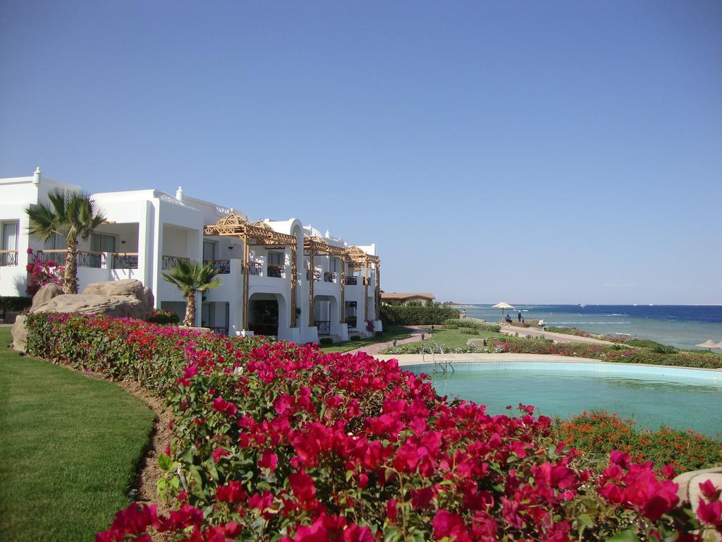 Cyrene Grand Hotel - Egjipt