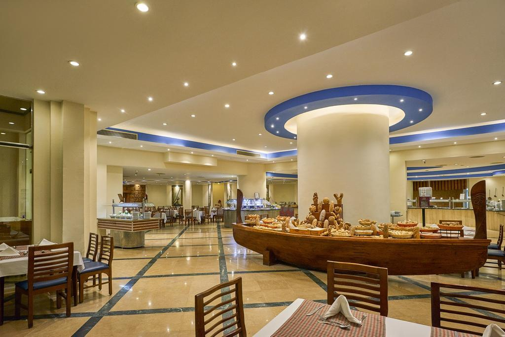 Parrotel Beach Resort - Egjipt