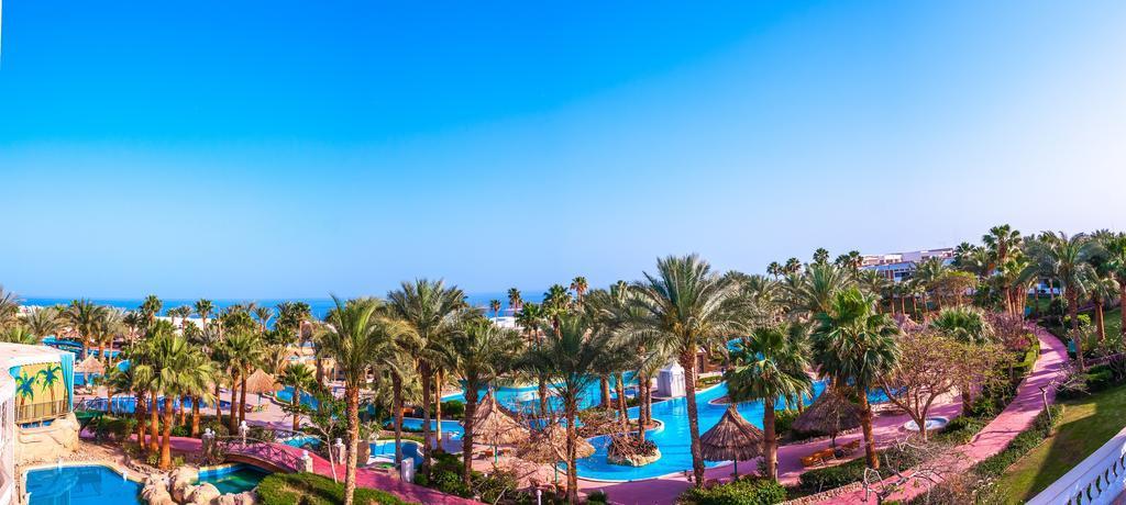 Jolie Ville Golf & Resort - Egjipt