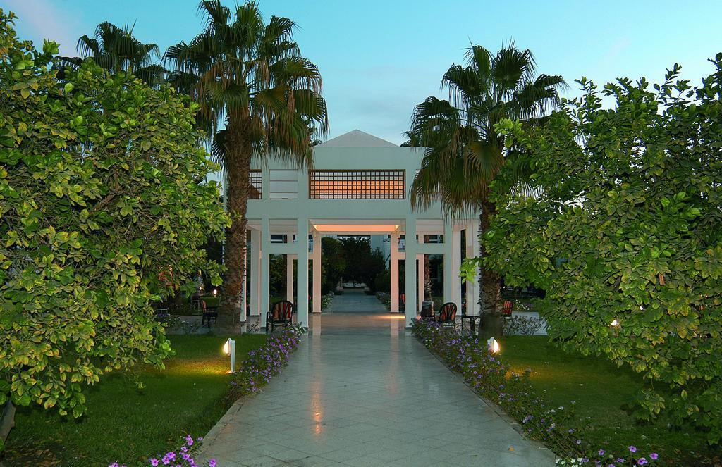 Maritim Jolie Ville Resort & Casino - Egjipt