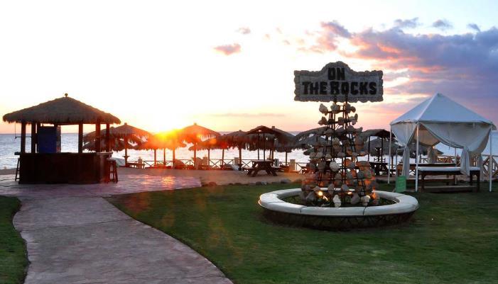 Hilton Waterfalls Hotel - Egjipt