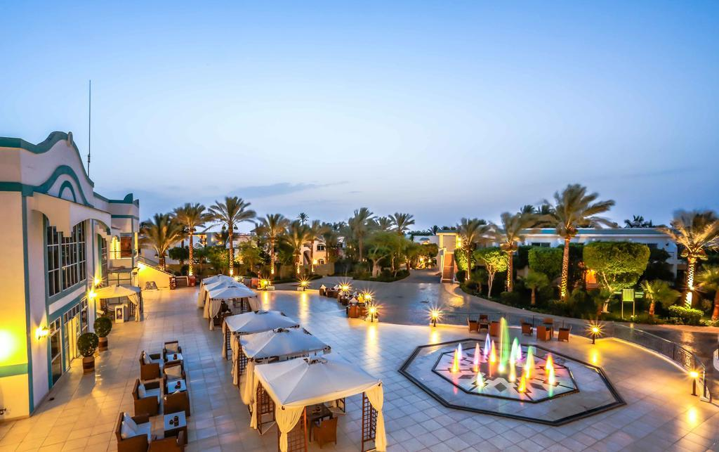 Sultan Gardens Resort  - Egjipt