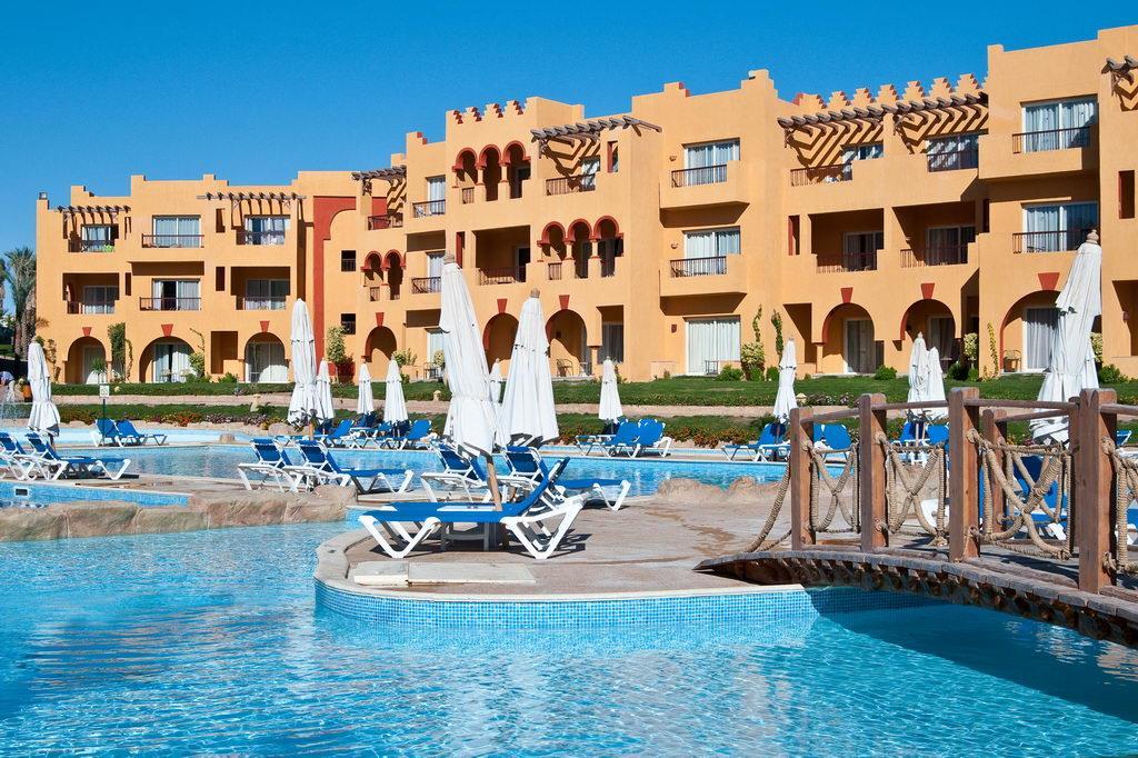 Rehana Royal Beach - Egjipt