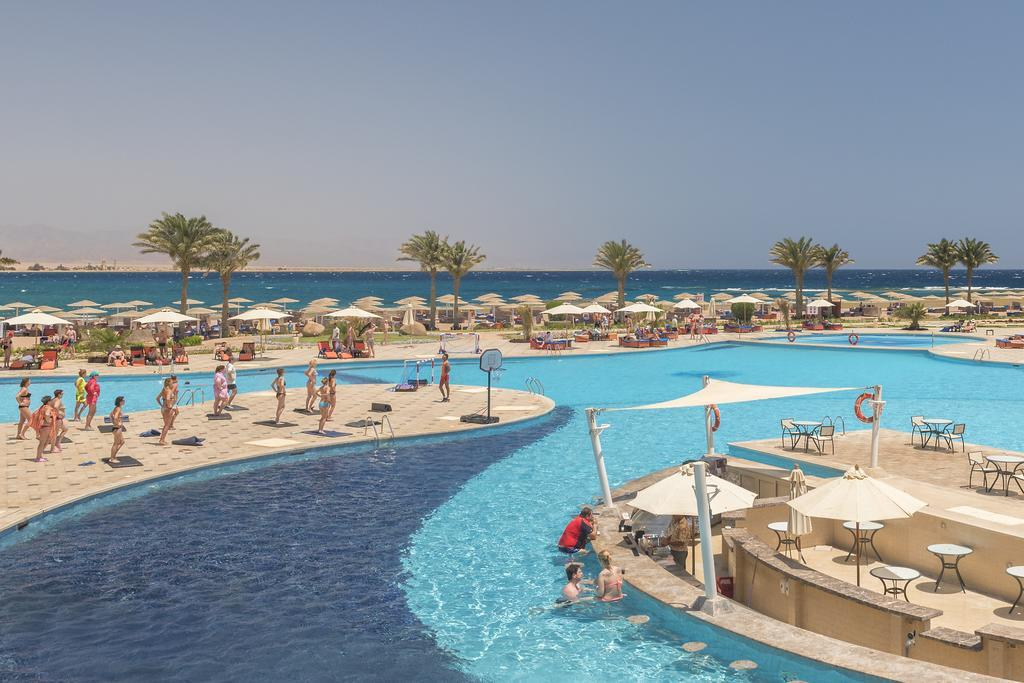Barcelo Tiran Sharm - Egjipt