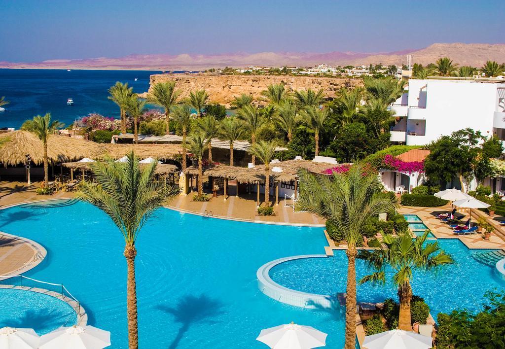 Jaz Fanara Resort & Residence - Egjipt