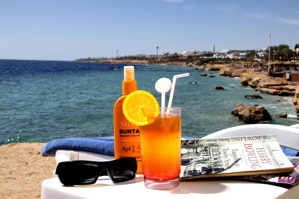 Sunrise Diamond Beach Resort - Egjipt