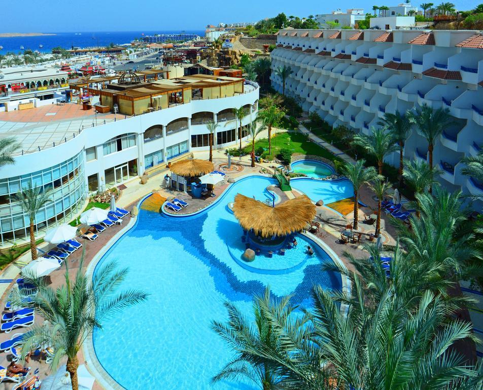 Tropitel Naama Bay Hotel - Egjipt