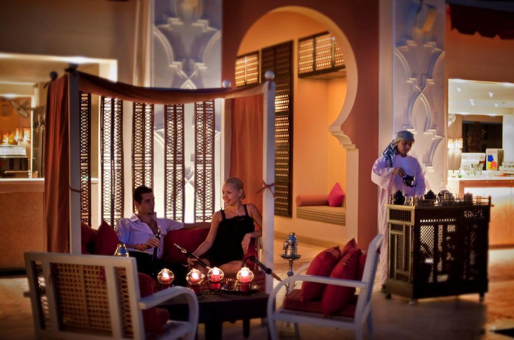Sentido Reef Oasis Senses Resort - Egjipt