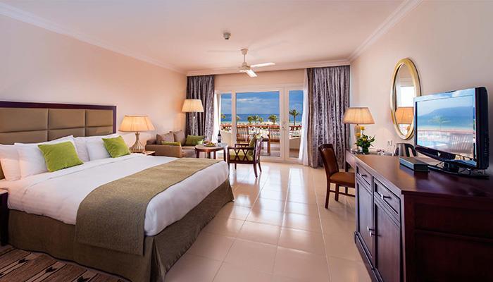 Baron Deluxe Resort - Egjipt