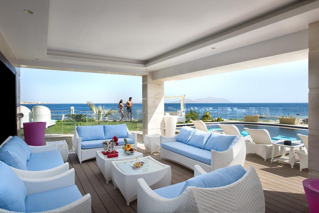 Sunrise Arabian Beach Resort - Egjipt