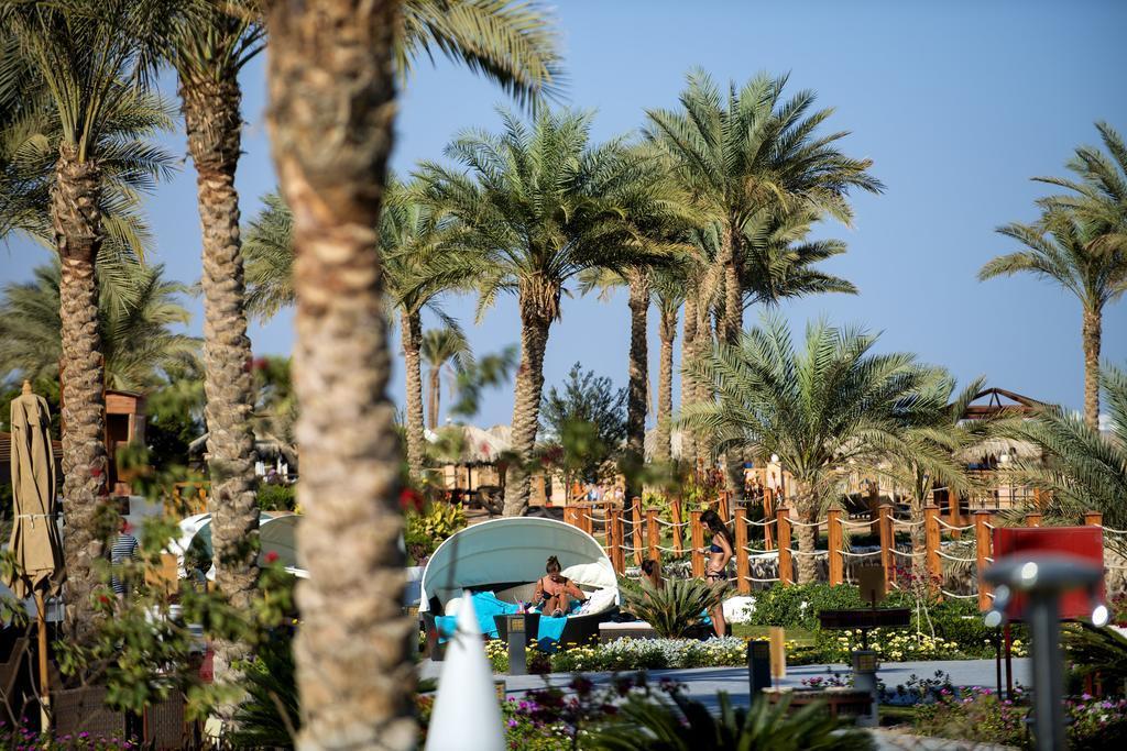 Sunrise Montemare Resort - Egjipt
