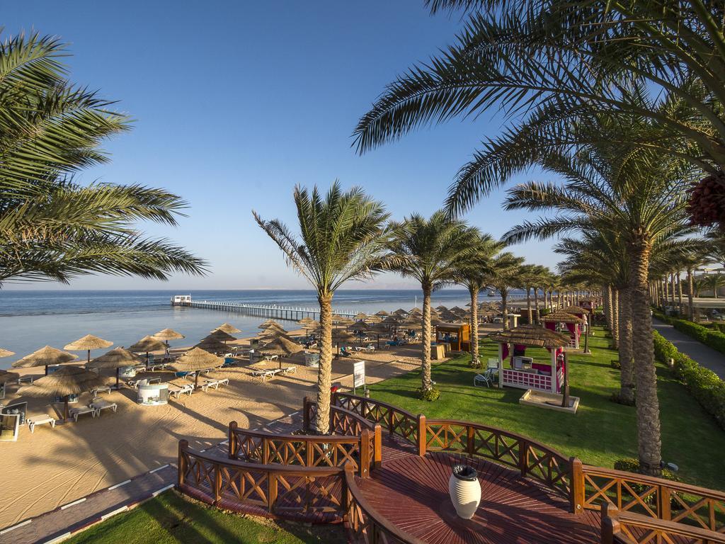 Rixos Sharm El Sheikh - Egjipt