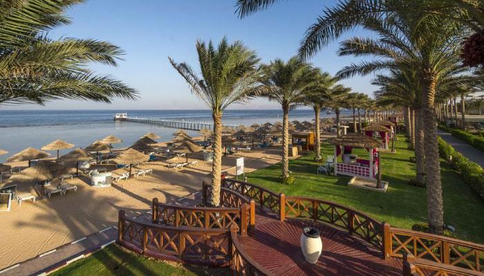 Rixos Seagate Sharm - Egjipt