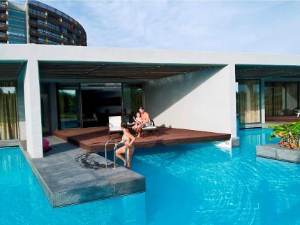 Kervansaray Lara Hotel - Turqi