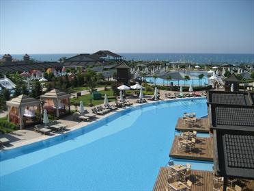 Limak Lara Deluxe Hotel  - Turqi
