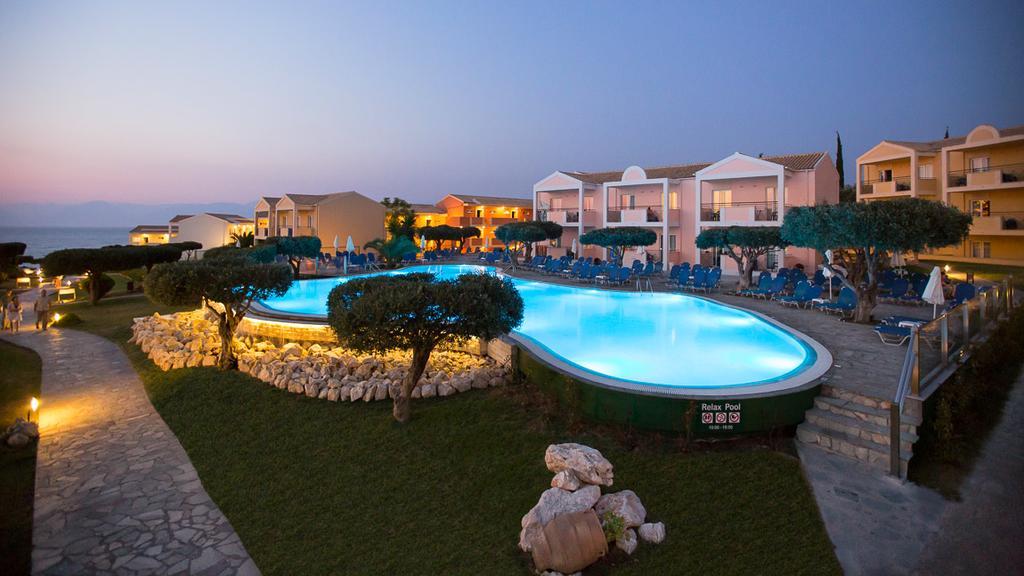 Mareblue Beach Hotel - Greqi