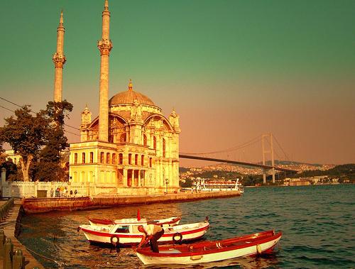 Stamboll -Selanik - Sofje me autobuz - Turqi