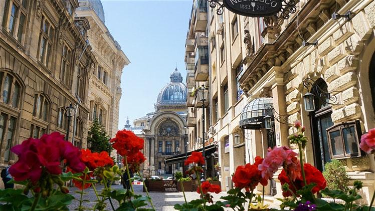 Bukuresht-Brashove
