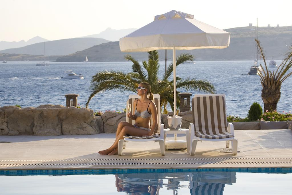 Diamond of Bodrum Hotel - Turqi