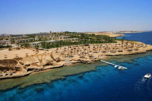 Grand Oasis ne Sharm el Sheikh