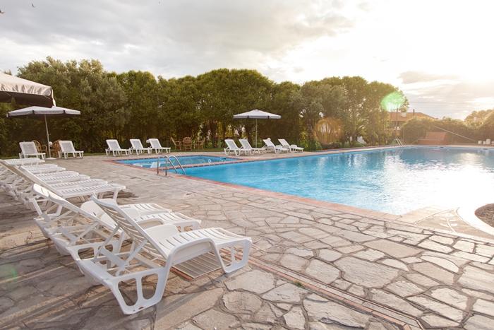 Bellagio Hotel - Greqi