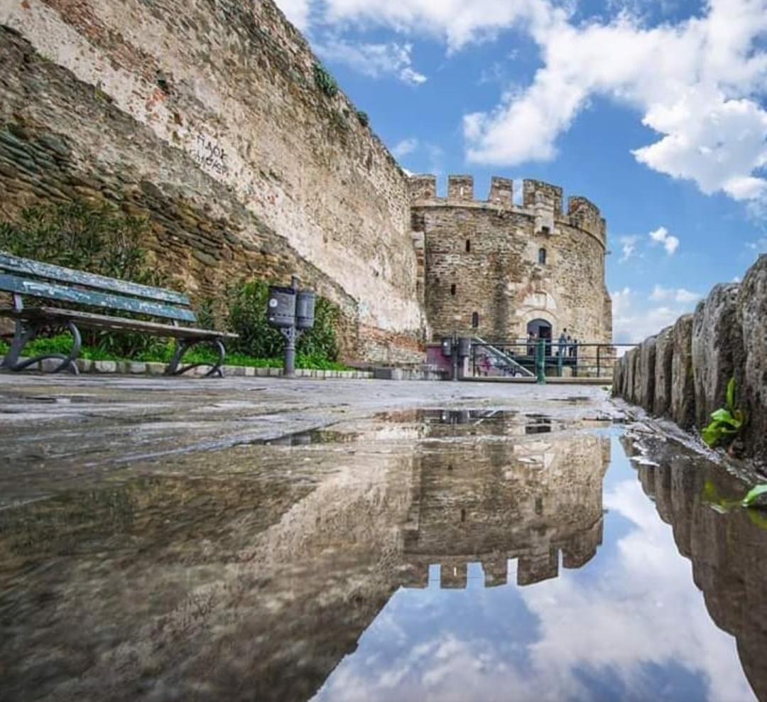 Sofje - Selanik Tour - Greqi