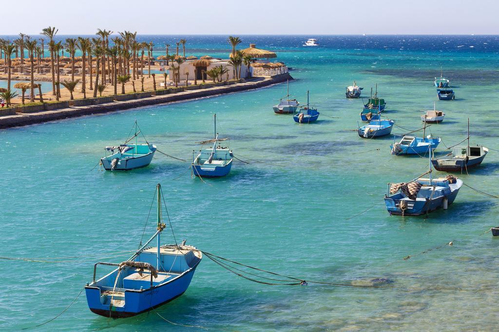 Meraki Resort - Egjipt