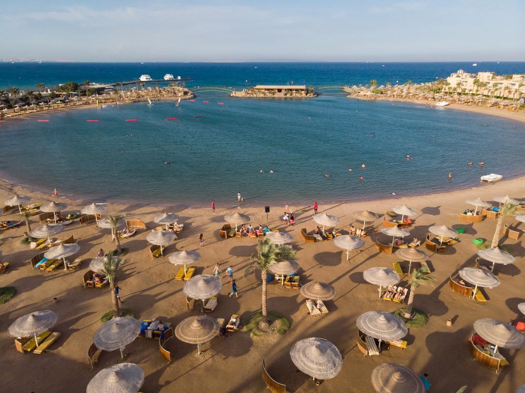 Desert Rose Hotel - Egjipt