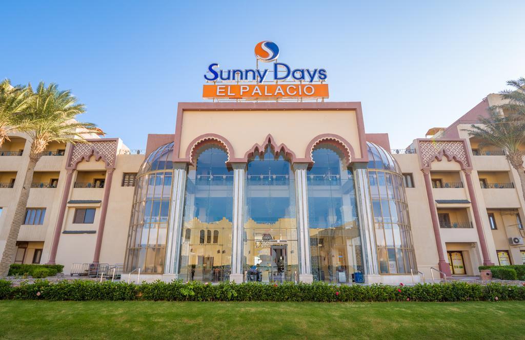 Sunny Days El Palacio Resort - Egjipt