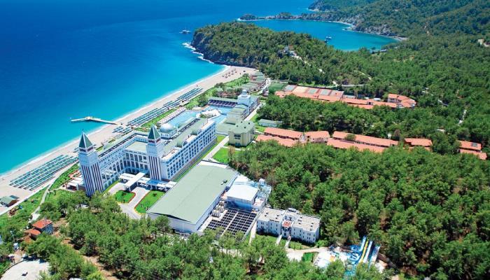 Amara Dolce Vita Hotel