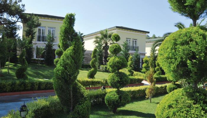 Amara Dolce Vita Hotel - Turqi