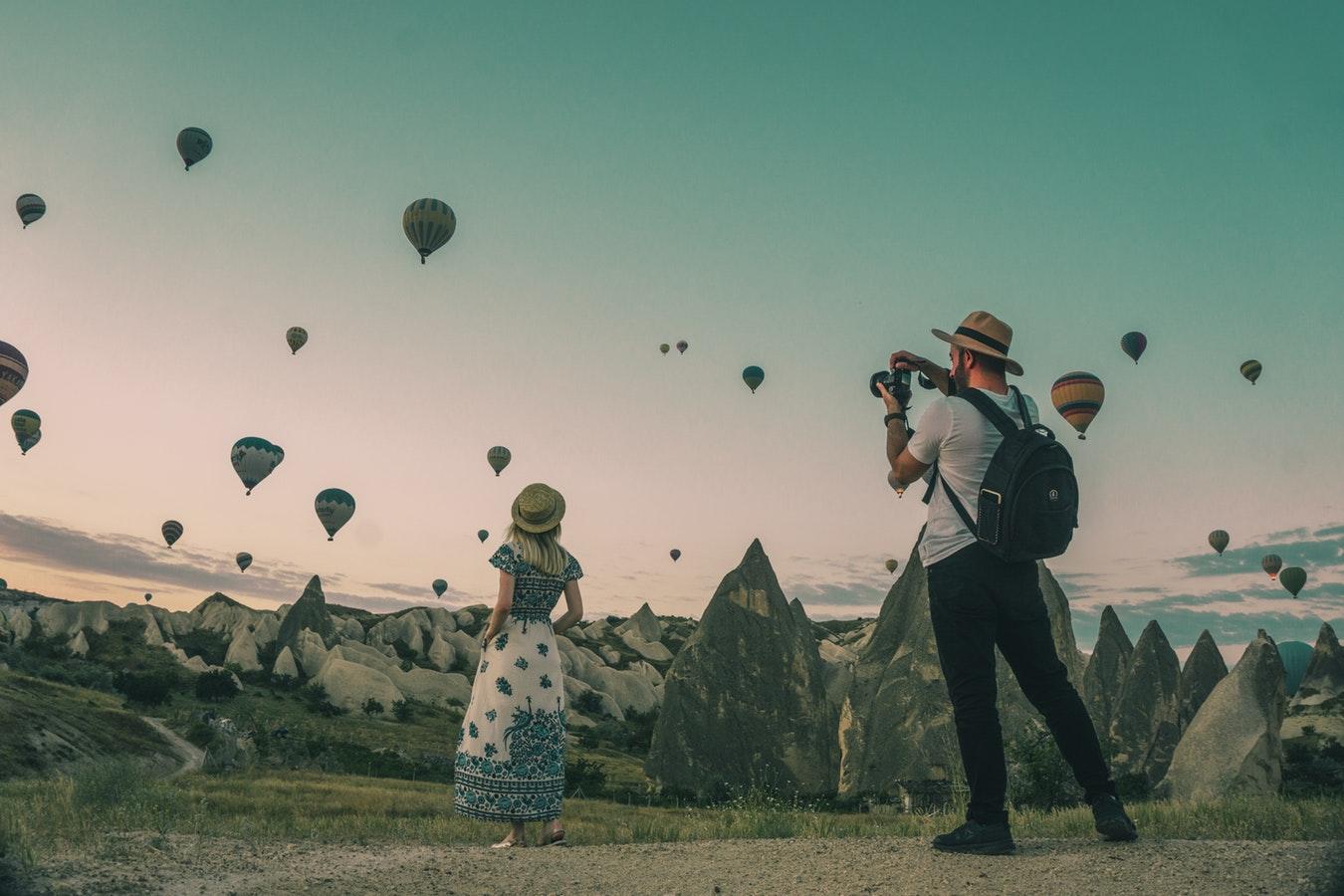 Plazh ne Antalya dhe tour ne Cappadocia 7 Ditë