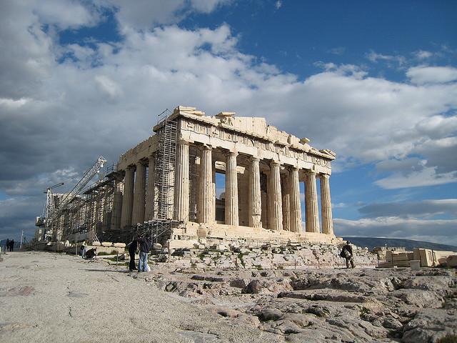 Ishujt e Greqise me Krociere 5 Dite - Greqi