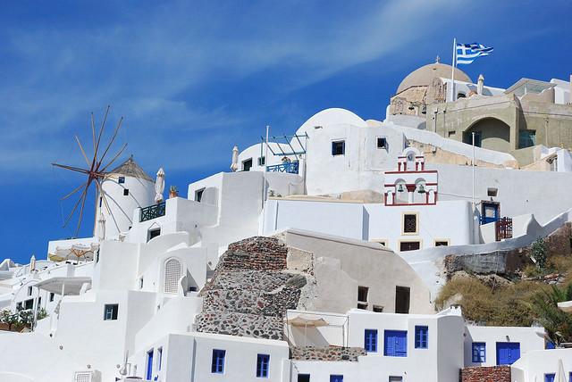 Ishujt e Greqise me Krociere 5 Dite