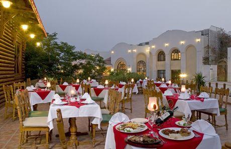Dreams Vacation Hotel - Egjipt