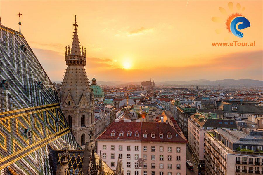 Vjene - Austri