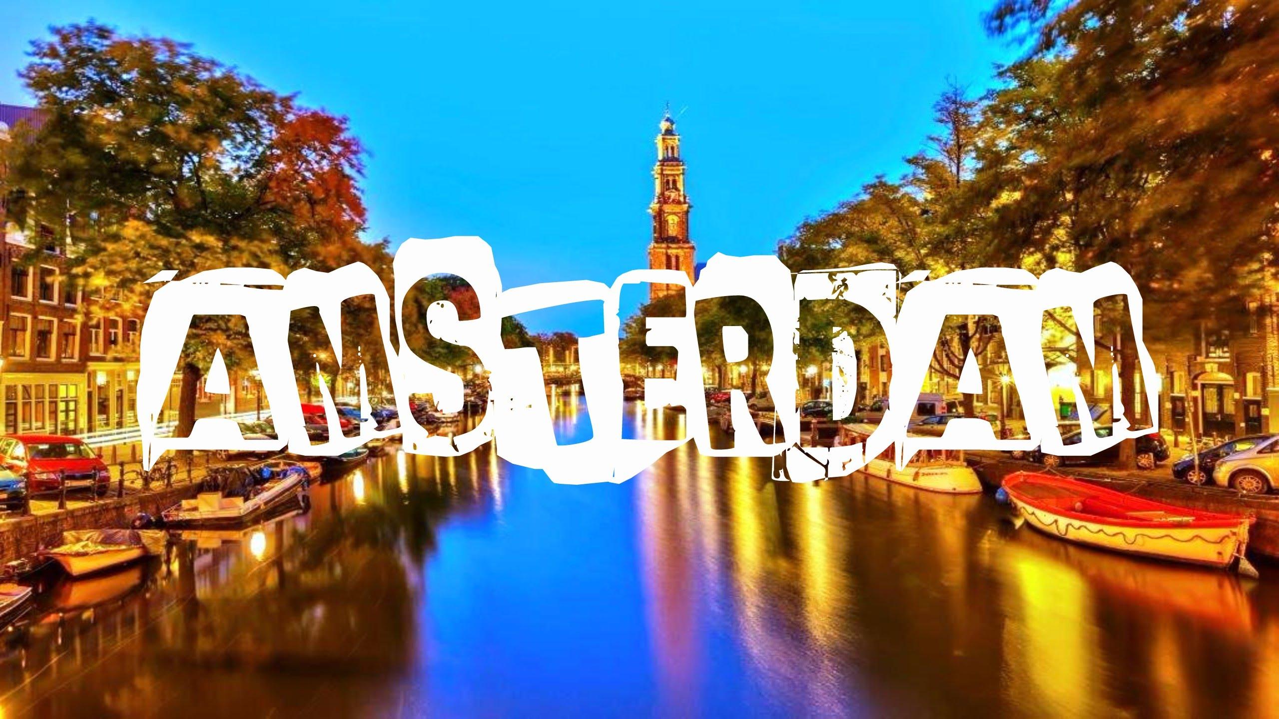Amsterdam , 8Dite, 399 € - Hollande