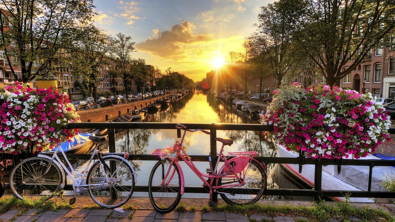 Amsterdam , 27Korrik, 8Dite, 399 €