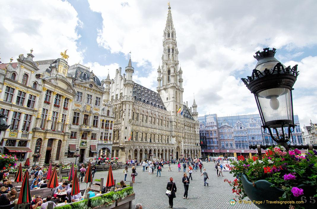Viti i Ri ne Amsterdam - Bruksel  6Dite - Hollande